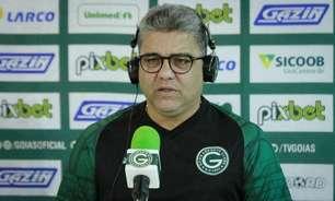 Caiu! Marcelo Cabo é demitido do Goiás