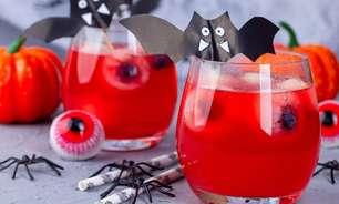 Halloween: 5 drinks incríveis para a sua comemoração