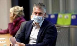 Itália arquiva processo contra 'paciente nº 1' de Covid-19