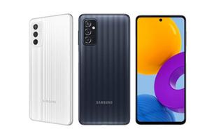 Galaxy M52 5G chega ao Brasil com Snapdragon 778G e suporte para RAM Plus
