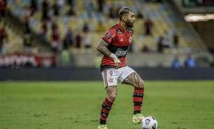 Irmã de Gabigol, do Flamengo, se manifesta após agressões ao jogador e à família