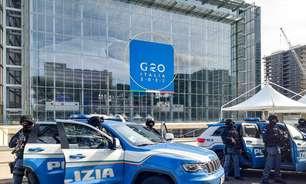 Sindicatos pedem ao G20 foco em vacinas e trabalho digno