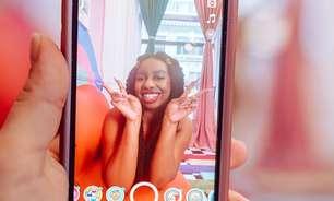 Impacto na autoestima: 84% das jovens editam fotos digitais