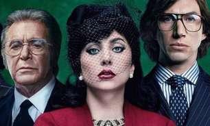 Filme com Lady Gaga, 'Casa Gucci', ganha novo trailer