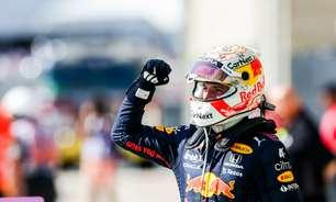 Verstappen coroa melhor ano na F1 e se aproxima de título com atuação de gala