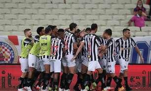 Atlético-MG pode chegar a R$ 144 mi em premiações na temporada com passagem à final da Copa do Brasil