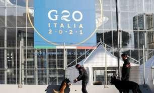 Clima deve dominar cúpula do G20 antes de conferência da ONU