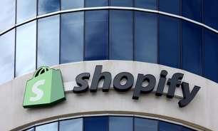 Shopify tem resultados abaixo das estimativas à medida que efeito da pandemia diminui