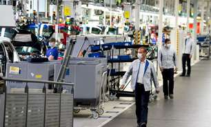 Falta de chips desacelera Volkswagen
