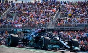Mercedes precisa conciliar desempenho e confiabilidade na F1, diz estrategista