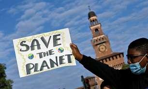 Líderes do G20 vão se comprometer a limitar aquecimento a 1,5ºC, mostra esboço de comunicado