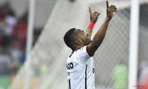 Após classificação para final da Copa do Brasil, Nikão exalta o Athletico: 'Está entre os grandes do país'