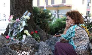 Sem-teto que matou padre italiano é condenado à prisão perpétua