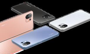 Xiaomi 11 Lite 5G NE chega ao Brasil com tela de 90 Hz e Snapdragon 778G