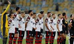 Com o Athletico-PR pela frente novamente, veja a agenda de jogos do Flamengo até a final da Libertadores