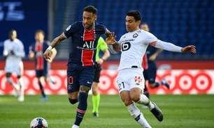 PSG x Lille: onde assistir, horário e escalações do jogo do Campeonato Francês