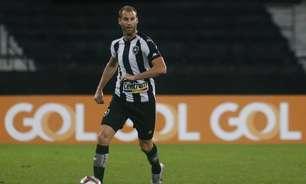 Carli volta a criticar o Goiás em vetar torcida do Botafogo na Série B e diz: 'Não foi o resultado que queríamos'
