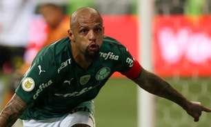 Palmeiras chega a 400 gols no Allianz Parque em tempo recorde