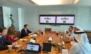 Doria leva disputa com Bolsonaro a Dubai e critica governo