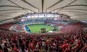 Flamengo abre venda de ingressos para partida contra o Atlético-MG; saiba preços e pontos de retirada