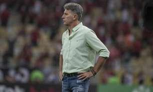 Após eliminação, torcedores criticam Renato Gaúcho e relembram fala de técnico em tempos de Grêmio