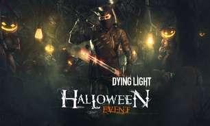 Dying Light tem novo evento de Halloween