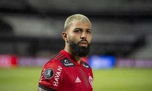 Após eliminação do Flamengo, mãe de Gabi é hostilizada por torcedores: 'Seu filho vai conhecer o inferno'