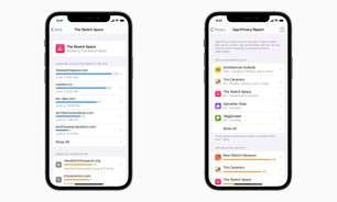 iOS 15.2 Beta mostra quais apps estão acessando seus dados no iPhone