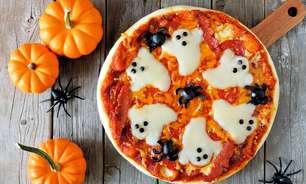 Comidas de Halloween: ideias divertidas para montar sua festa