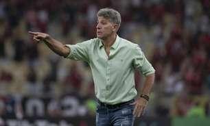 Flamengo: após queda na Copa do Brasil, Renato entrega cargo, mas diretoria banca treinador
