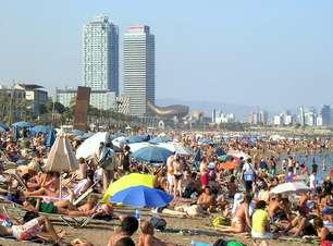 Rio de Janeiro está entre as melhores cidades de praia do mundo; veja lista