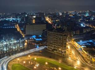 Lima é um dos mais antigos centros comerciais do continente