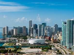 Belas praias e vida noturna agitada: bem-vindo a Miami
