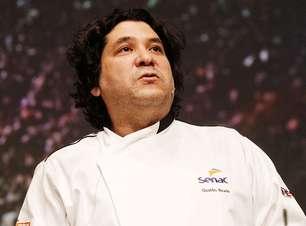 Chef Gastón Acurio fala sobre crescimento da cozinha peruana
