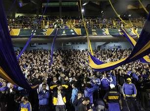 Casa do Boca, La Bombonera é templo do futebol argentino