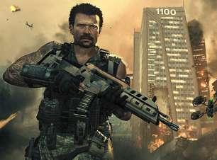 'CoD: Black Ops 2' para Xbox 360 passa a ter microtransações