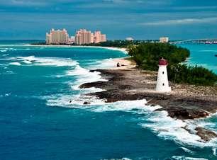 Com mais de 3 mil ilhas, Bahamas agrada turistas exigentes