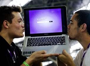 Em 28 horas, campuseiros criam app de paquera para geeks