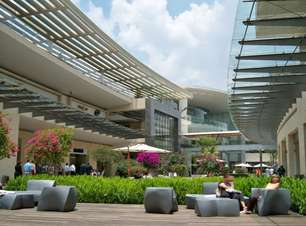 Distrito na Cidade do México reúne museus e centro comercial