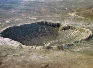 Você Sabia? Conheça 10 asteroides e meteoritos que abalaram a Terra