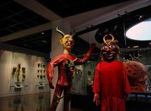 Conheça o principal museu sobre a arte popular mexicana