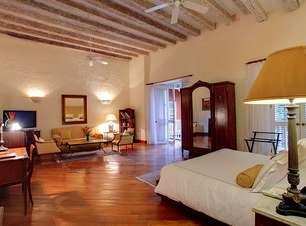 Confira seleção de hotéis incríveis na América Latina
