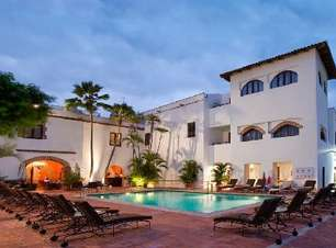 Aproveite alguns dos melhores hotéis da América Latina