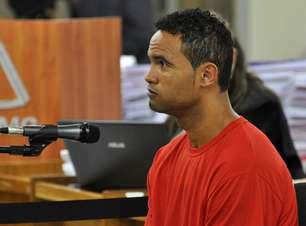 Quaresma acredita que existe um acordo para reduzir pena de Bruno
