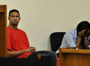 Justiça de MG nega novo pedido de habeas-corpus para o goleiro Bruno