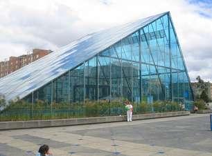 Bogotá tem um dos principais museus de ciência do continente