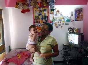 Da miséria à política, venezuelana descreve trajetória sob Chávez