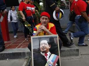 Em vídeo, Lula lembra amizade e defende legado de Chávez