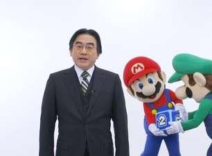 Nintendo quer expandir negócio digital com free-to-play