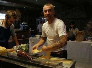 Com Alex Atala, D.O.M. é favorito para melhor restaurante do mundo